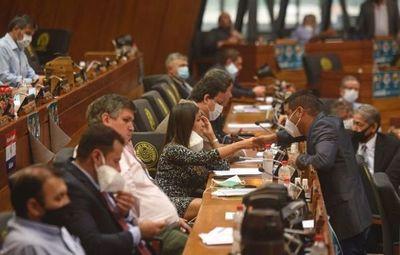 Diputados admiten existencia de la narcopolítica, pero omiten nombres