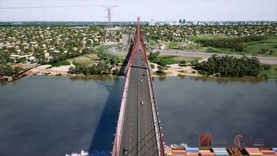 Puente Asunción-Chaco'i: No se previeron los servicios básicos y obra podría empeorar las inundaciones