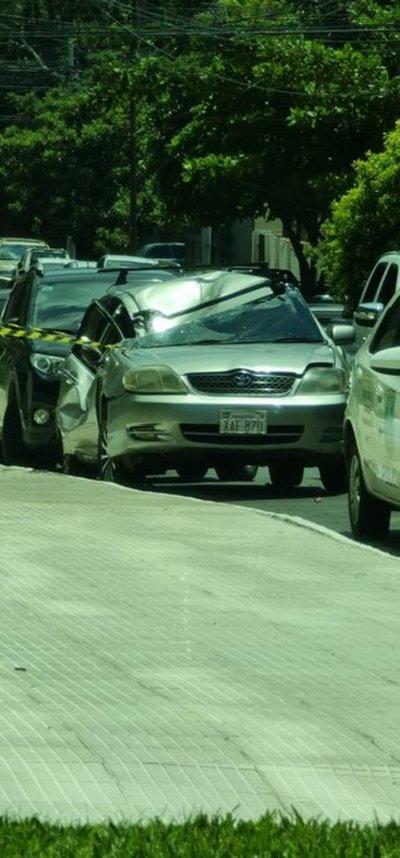 Continúan las investigaciones sobre el supuesto caso de suicidio en Asunción