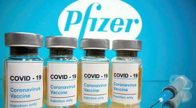 Reino Unido aprueba vacuna Pfizer y será el primero en inmunizar contra el Covid-19