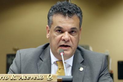 En Diputados reconocen existencia de la narcopolítica