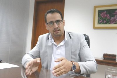 """Vice ministro de Trabajo señaló que fraccionamiento del aguinaldo está """"descartado"""""""