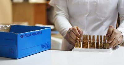La Nación / Desabastecimiento de medicamentos esenciales preocupa al sindicato de médicos