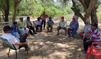 Comunidades de Pedro P. Peña accederán a energía eléctrica en el 2021