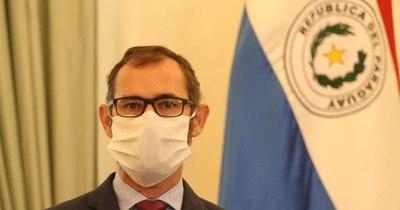 La Nación / Suspenden sospechosa compra directa de Salud por G. 92.000 millones