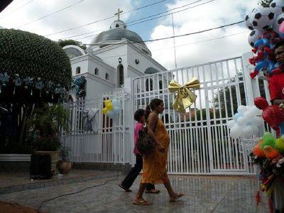 """Iglesia critica """"las espinas"""" del Gobierno que hieren al Paraguay"""