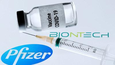 COVID-19: Reino Unido autoriza el uso de la vacuna de Pfizer y BioNTech