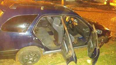 Banda de delincuentes asaltaron transportadora en CDE