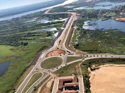 Puente Asunción- Chaco'i sin respuesta de gobierno a cuestiones claves, afirman