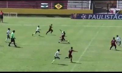 ¿Aparece Maradonita paraguayo? (Video)