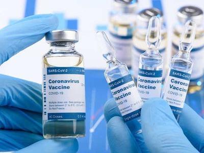 Reino Unido, primer país en aprobar vacuna contra el coronavirus