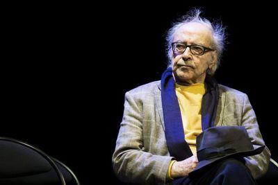 Godard cumple 90 años todavía en activo