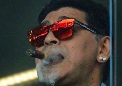 Crónica / Herencia de Maradona superaría los 100 millones de dólares