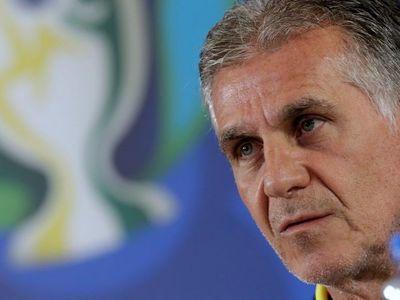 Carlos Queiroz deja de ser entrenador de Colombia