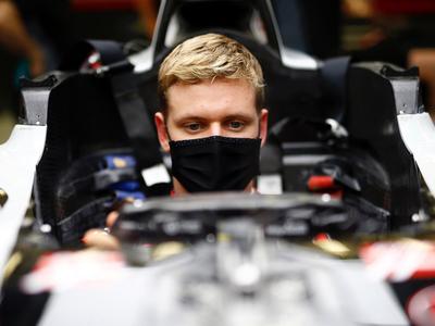 El apellido Schumacher vuelve a la Fórmula 1