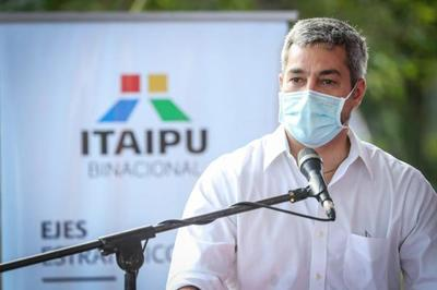 """Marito destaca logros en obras y soberanía energética: """"Que las obras hablen por nosotros"""""""