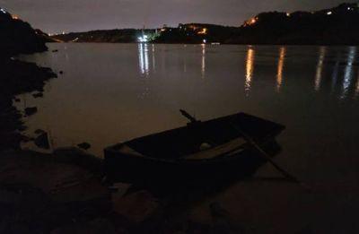 En Los Cedrales hallan cadáver a orillas del Paraná
