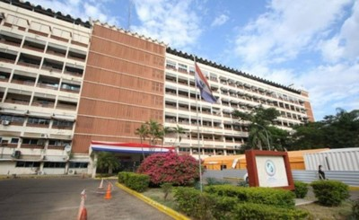 Realizarán autopsia a mujer que falleció en IPS tras amputaciones
