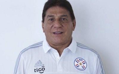 """HOY / El recuerdo de Abraham Zapag: """"El estadio que hoy tiene Cerro Porteño se lo deben a él"""""""