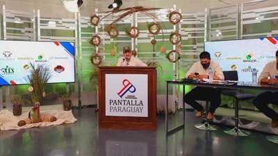 """Con """"muy buenos valores"""", Pantalla Paraguay comercializó el 98% de la oferta de invernada"""