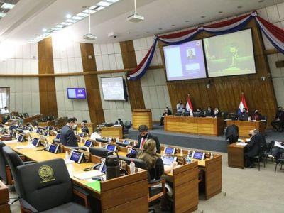 Diputados acepta aumento del PGN 2021 de G. 92,2 billones