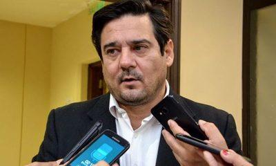 Salyn Buzarquis, partidario de concertación y elecciones a padrón abierto para chapa presidencial