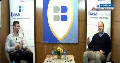 La Nación / Banco Basa realiza hoy la tercera edición digital de Basanomics