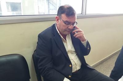 Diputado Rivas irá a juicio oral
