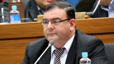 Diputado Tomás Rivas va a juicio oral