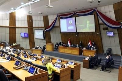 Parlamento: Sancionan proyecto de ley que modernizará el sistema estadístico nacional