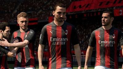 Continúa la guerra entre Zlatan y EA Sports por derecho de imagen