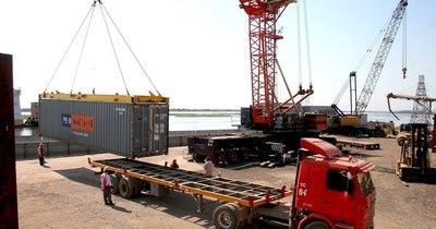 La Nación / Empresarios piden al MIC facilitar comercio de productos paraguayos en fronteras