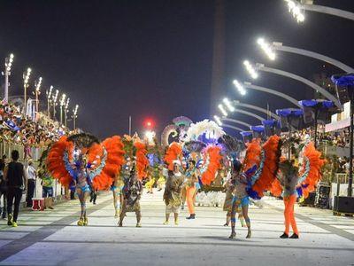 Covid-19: El Carnaval de Encarnación se suspende