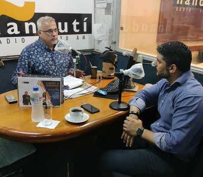 """""""La PMT no está autorizada a ningún cobro en el lugar de la infracción"""", afirma Rodríguez"""