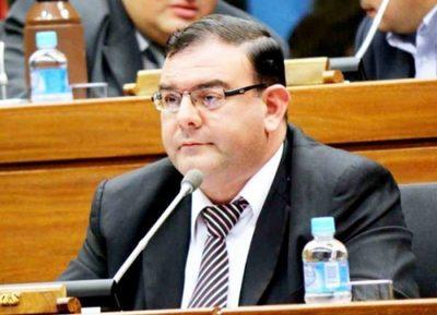 """Diputado Tomás Rivas afrontará juicio oral y público por """"caseros de oro"""""""