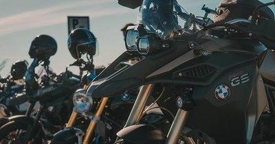 La Nación / BMW Motorrad cerró el año con 1.000 unidades comercializadas