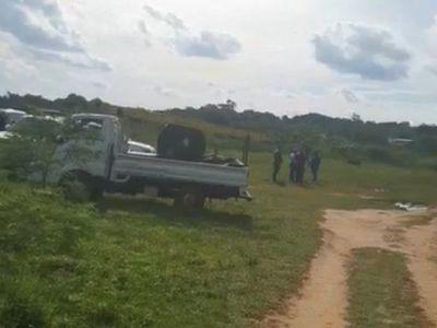 Matan a puñaladas a un trabajador para robarle su celular