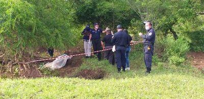Asesinan a un joven tras robarle su celular en Luque