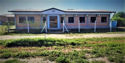 Escasez de materiales causó retraso en obras de la ANDE en el Chaco