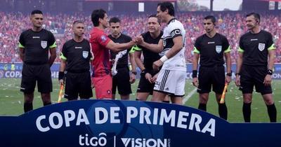 Clásico Olimpia-Cerro, mañana desde las 19:30