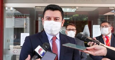 """La Nación / """"Mi representado será desvinculado del caso"""", dijo Tuma, defensor del extitular del Indert"""