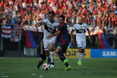 ¡Llega otra edición del superclásico Cerro-Olimpia!