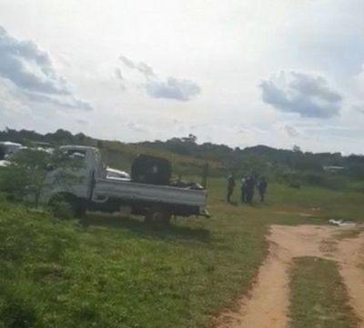 Matan a puñaladas a un trabajador para robarle su celular en Luque
