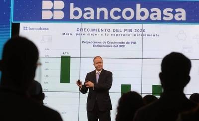 HOY / La normalización de la economía se dará recién a mitad del 2021, afirma Fernández Valdovinos