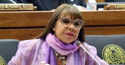 """La Nación / Amarilla apunta contra Abdo: """"No puede seguir siendo nuestro presidente"""""""
