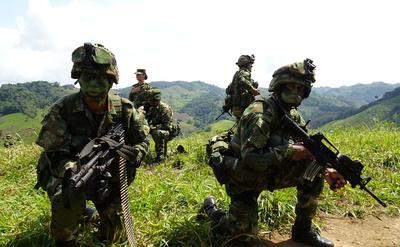 """Comisión Política de Drogas de EE.UU. tilda de """"fracaso"""" el 'Plan Colombia', creado para combatir el narcotráfico"""