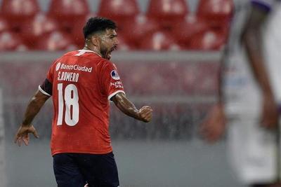 Independiente festeja de local y habrá choque argentino en cuartos