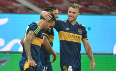 HOY / Hasta ahora son dos los cruces definidos en Cuartos de la Libertadores