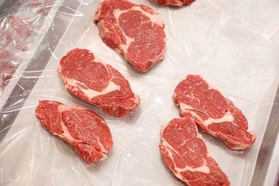 Paraguay lleva exportado el mayor volumen de carne bovina al menos de la década