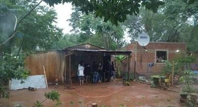 Muerte violenta de joven madre en Luque se suma a cifras de feminicidio